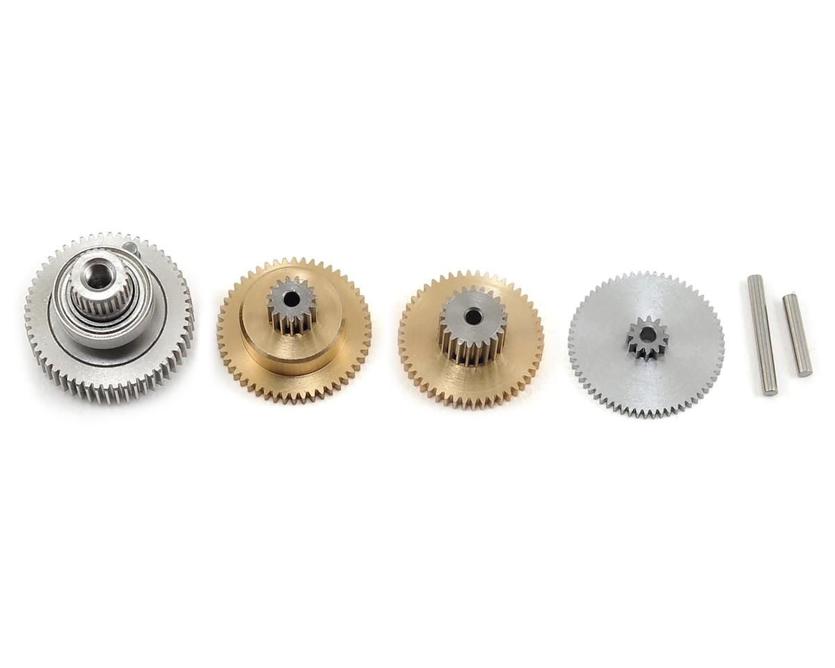 170S & 270T Metal Servo Gear Set by ProTek RC