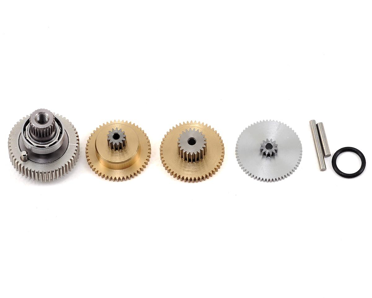 ProTek RC 130T Metal Servo Gear Set