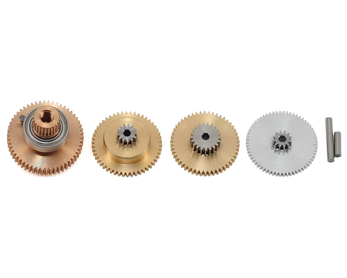 ProTek RC 160T and 160TBL Metal Servo Gear Set