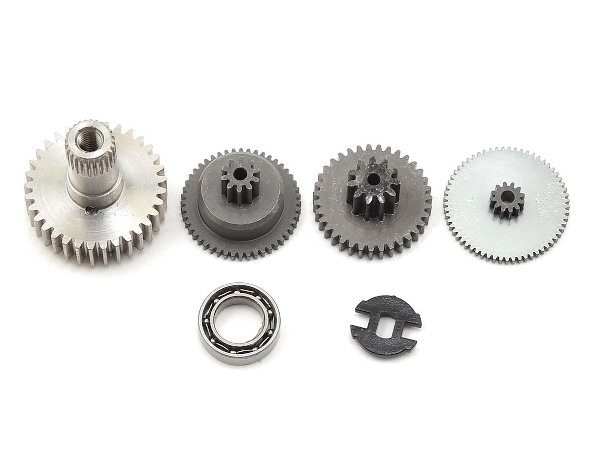 ProTek RC 170SBL & 270TBL Metal Servo Gear Set