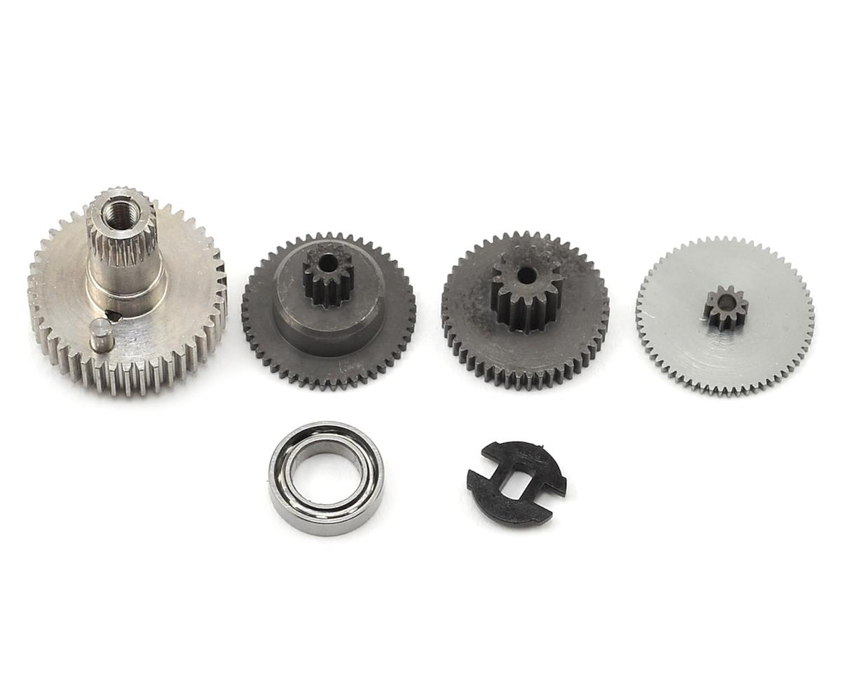 Image 1 for ProTek RC 170TBL & 370TBL Metal Servo Gear Set