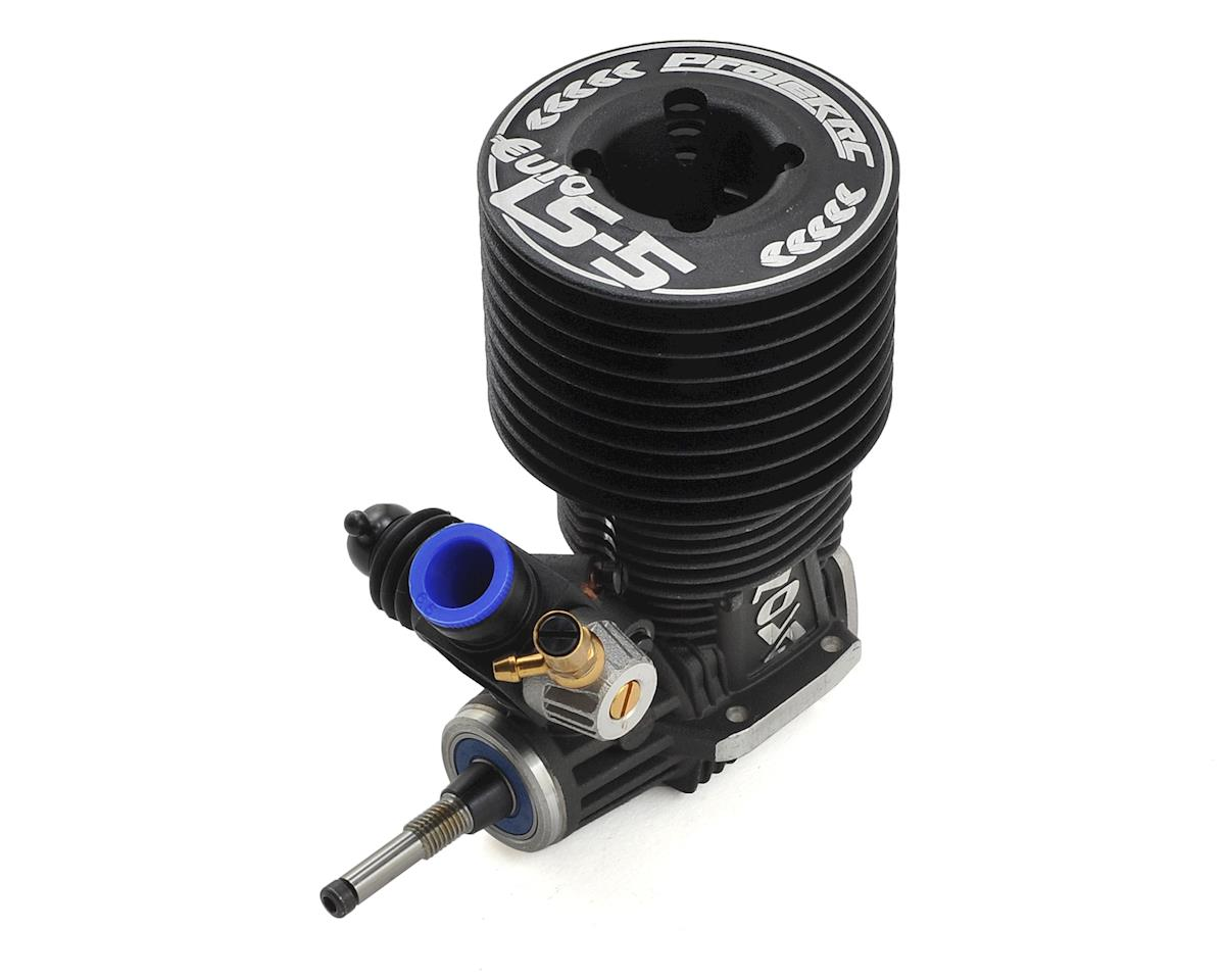 ProTek RC Euro LS-5 .21 Long Stroke 5-Port Competition Off-Road Engine