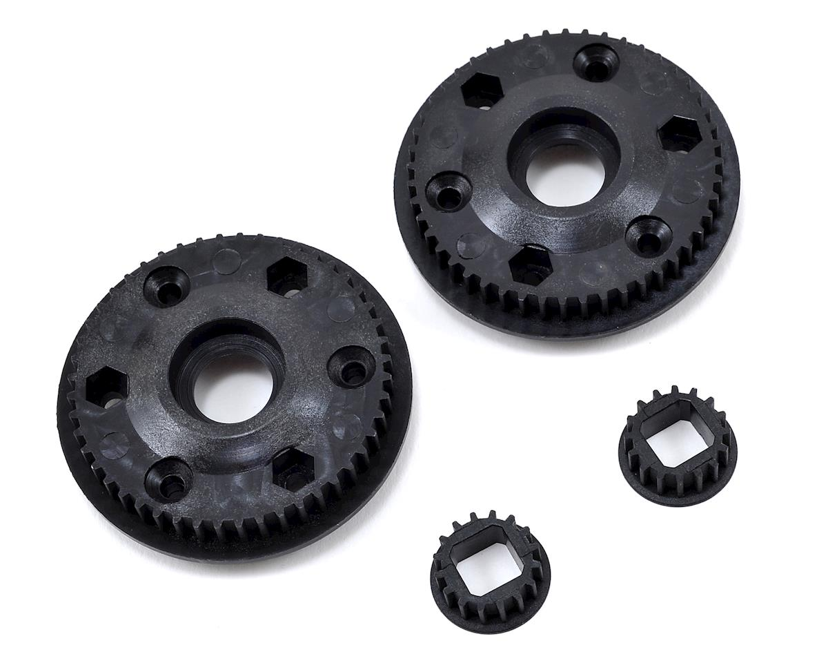 "ProTek RC ""SureStart"" Replacement Gear Set (ProTek R/C PTK-4500)"