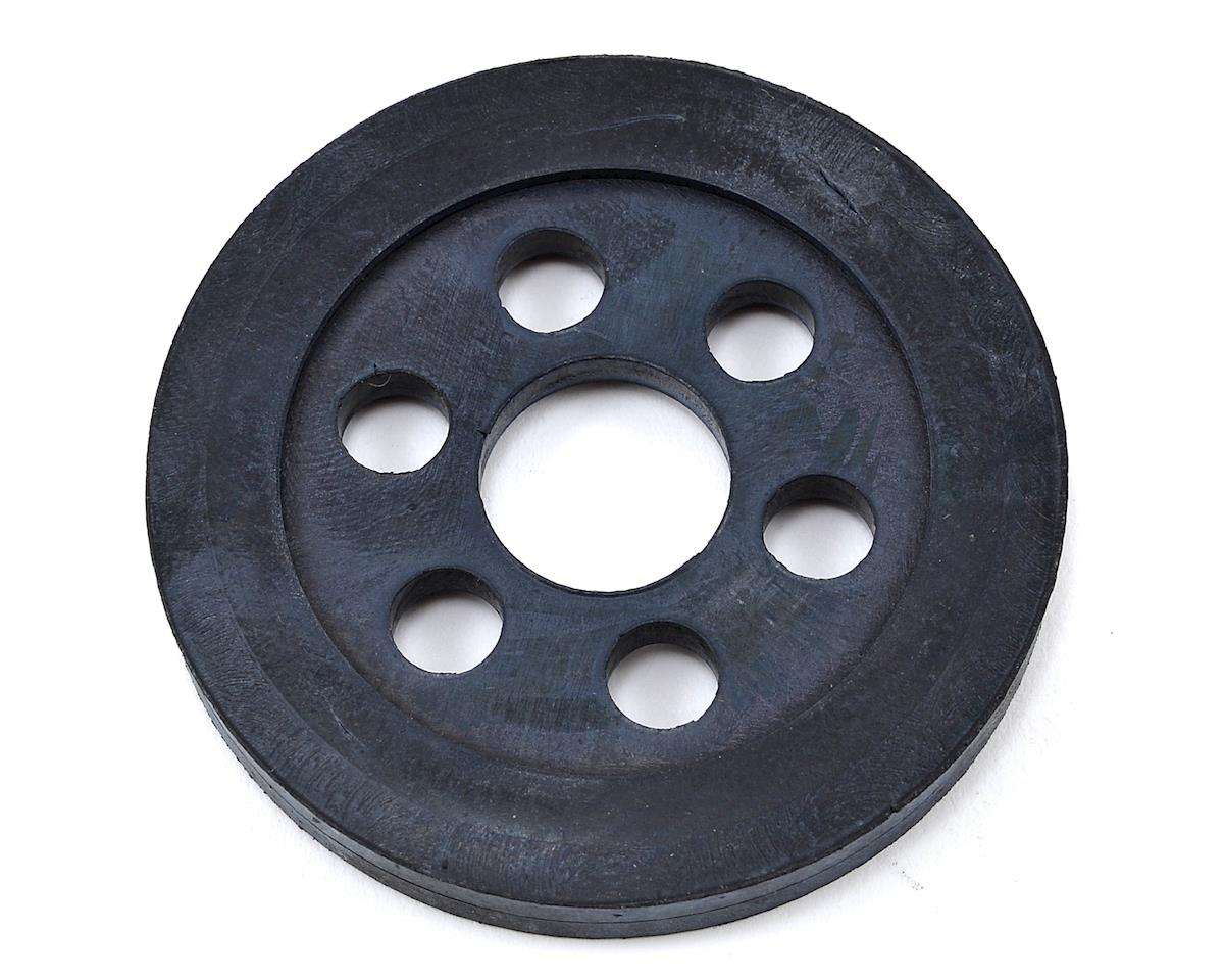 "ProTek RC ""SureStart"" Replacement Rubber Wheel (ProTek R/C PTK-4500)"