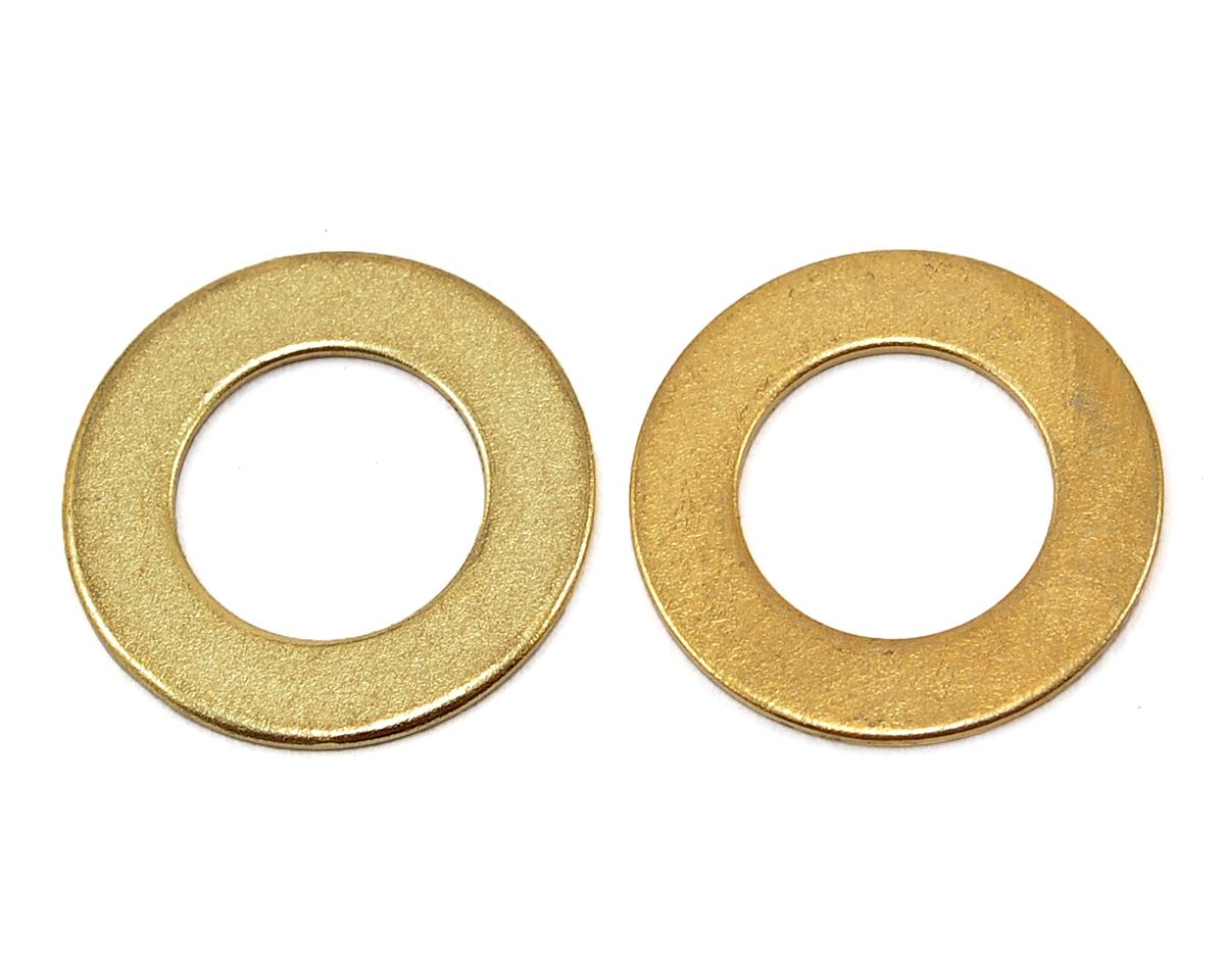 "ProTek RC ""SureStart"" Replacement 8x14x0.5mm Washer (2) (ProTek R/C PTK-4500)"