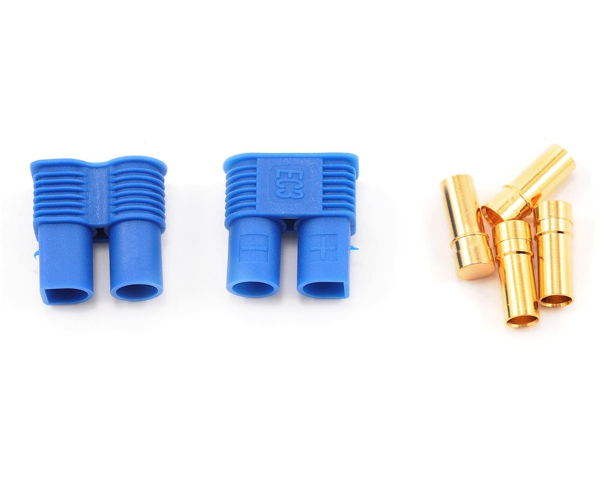 ProTek RC EC3 Style Battery Connector (2 Female)