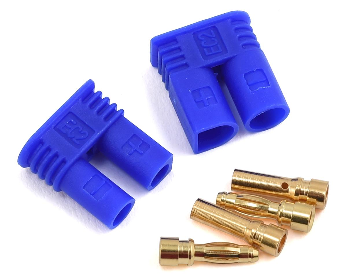 ProTek RC EC2 Connector (1 Male/1 Female)