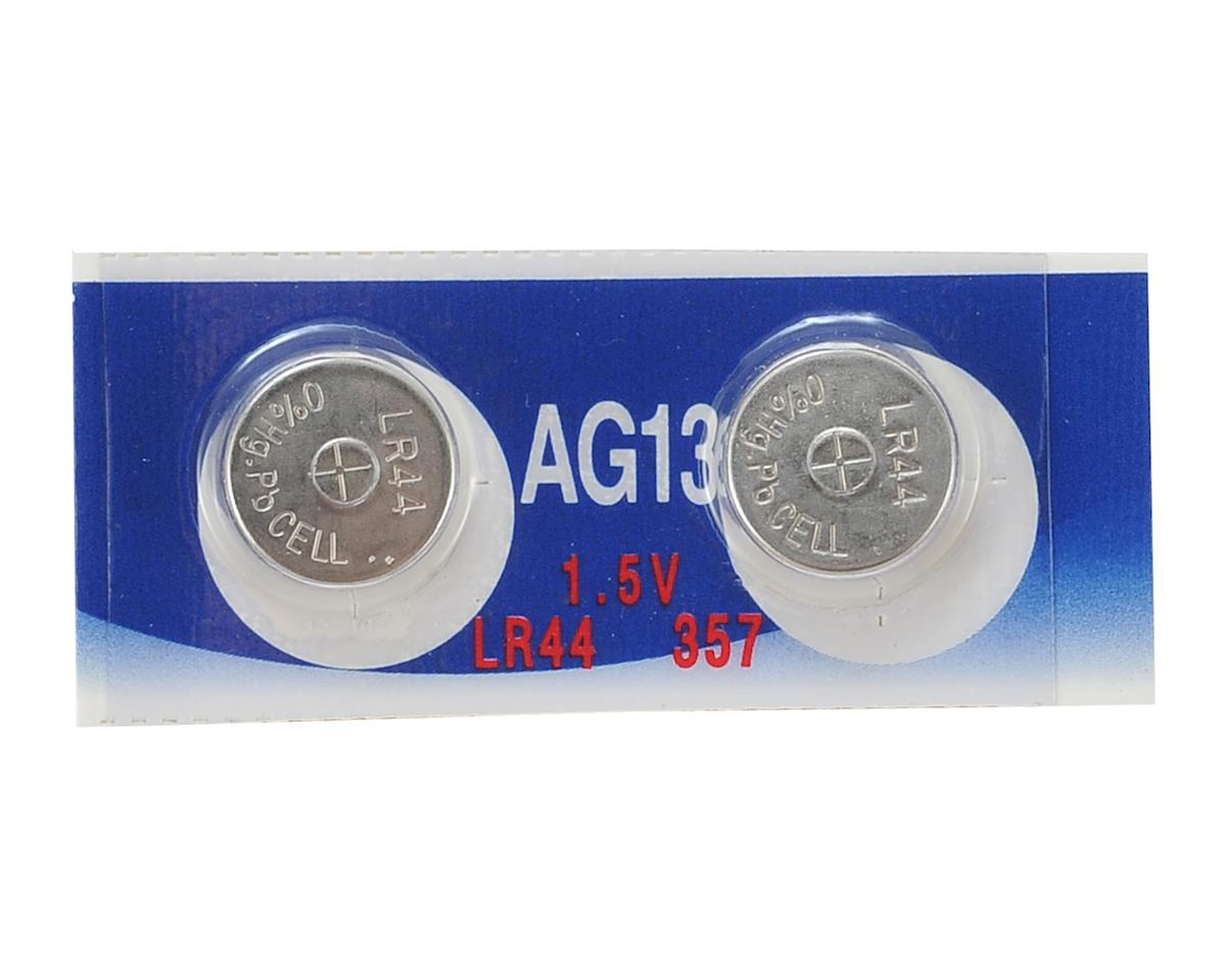ProTek RC LR44/AG13 Alkaline Battery (2)