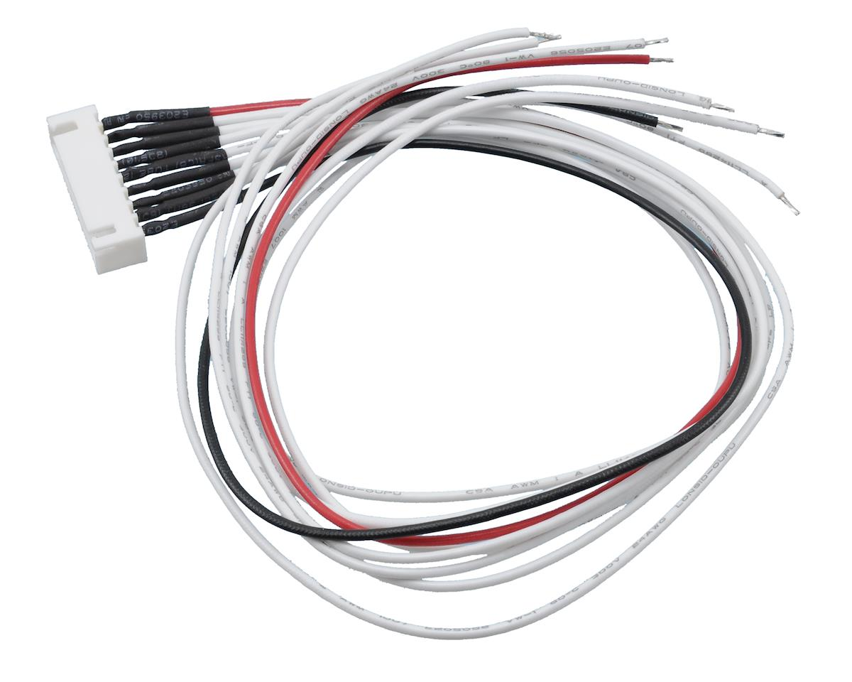 8S Female XH Connector w/30cm 24awg Wire by ProTek RC