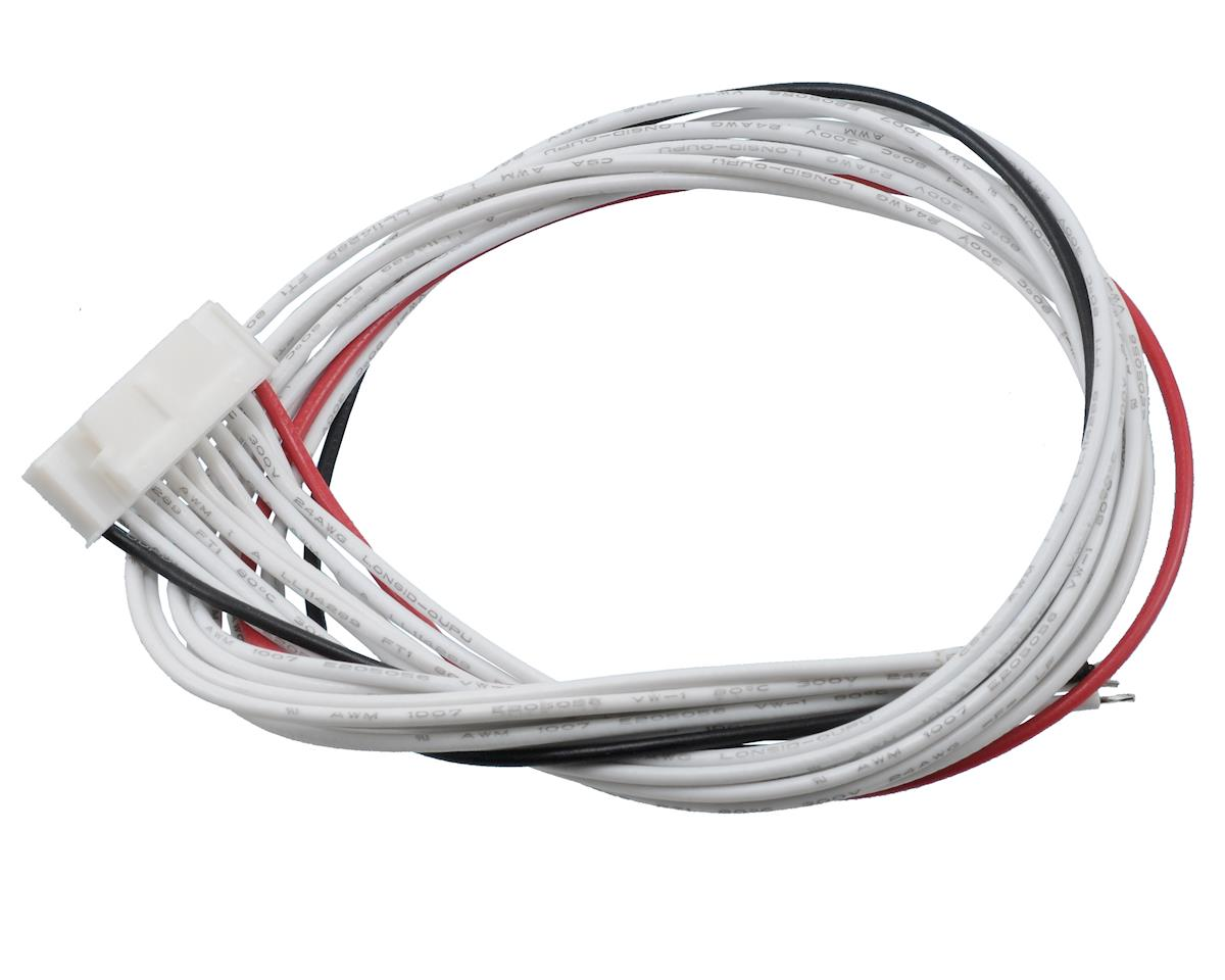 ProTek RC 10S Male TP Connector w/30cm 24awg Wire