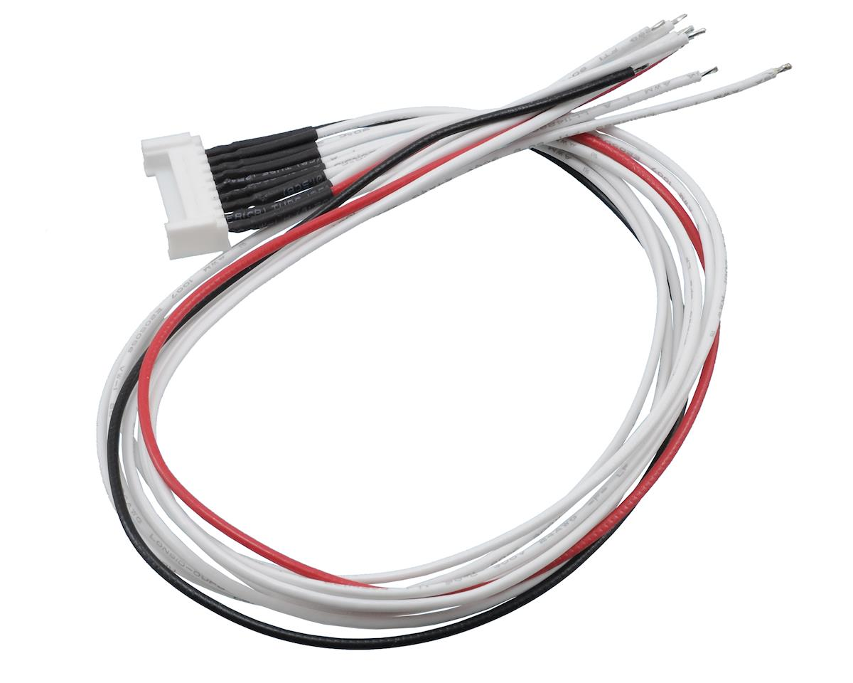 ProTek RC 8S Female TP Connector w/30cm 24awg Wire