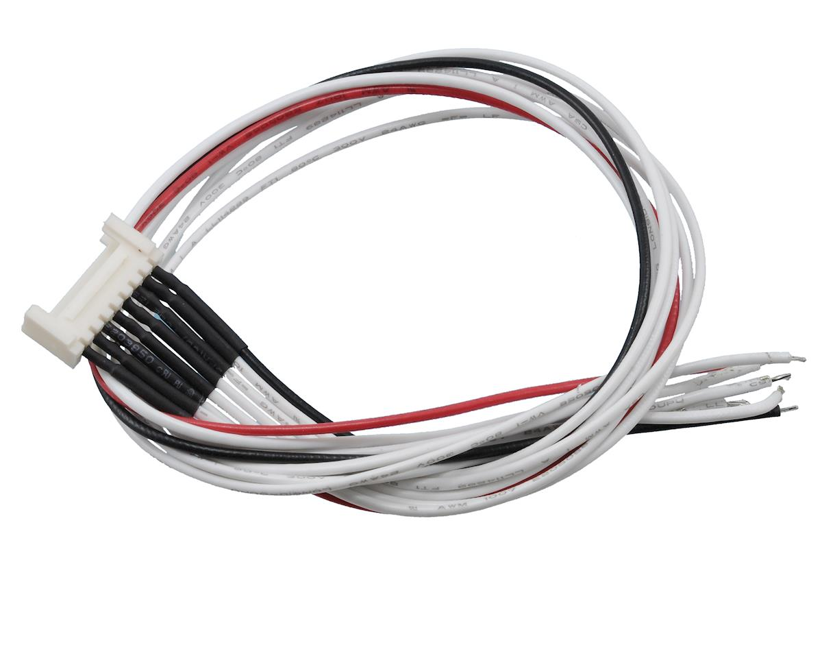 ProTek RC 7S Female TP Connector w/30cm 24awg Wire