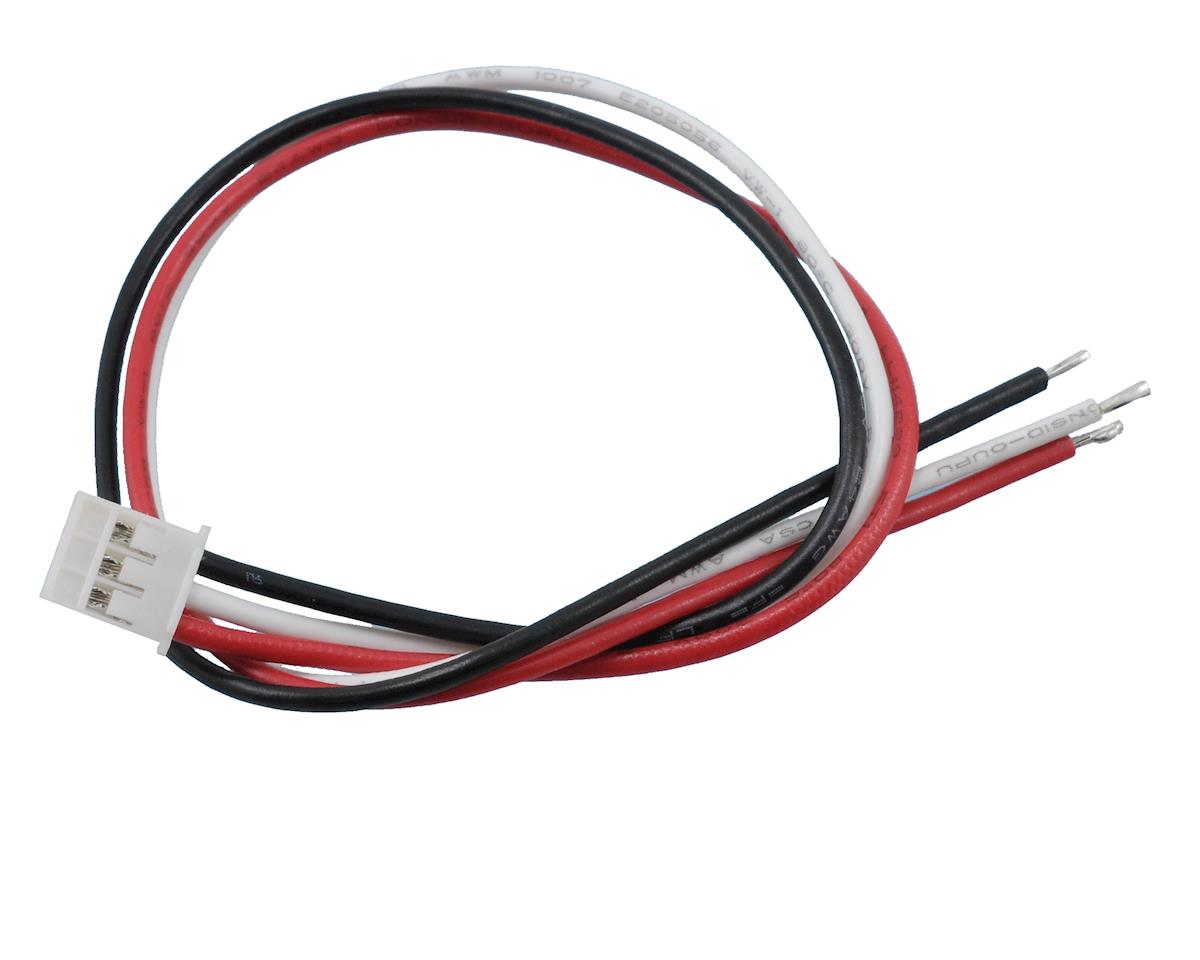 ProTek RC 2S Male TP Connector w/20cm 24awg Wire