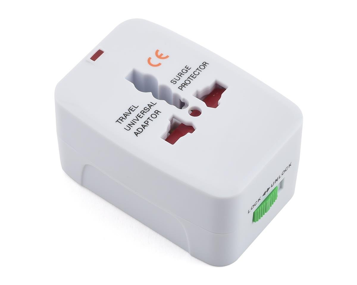 ProTek RC International All-in-One Power Adapter | relatedproducts