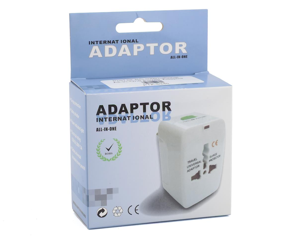 ProTek RC International All-in-One Power Adapter