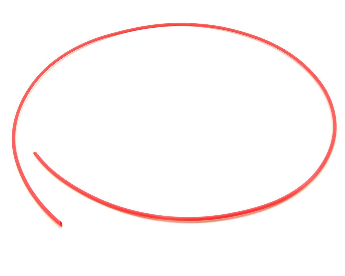 ProTek RC 2mm Red Heat Shrink Tubing (1 Meter)