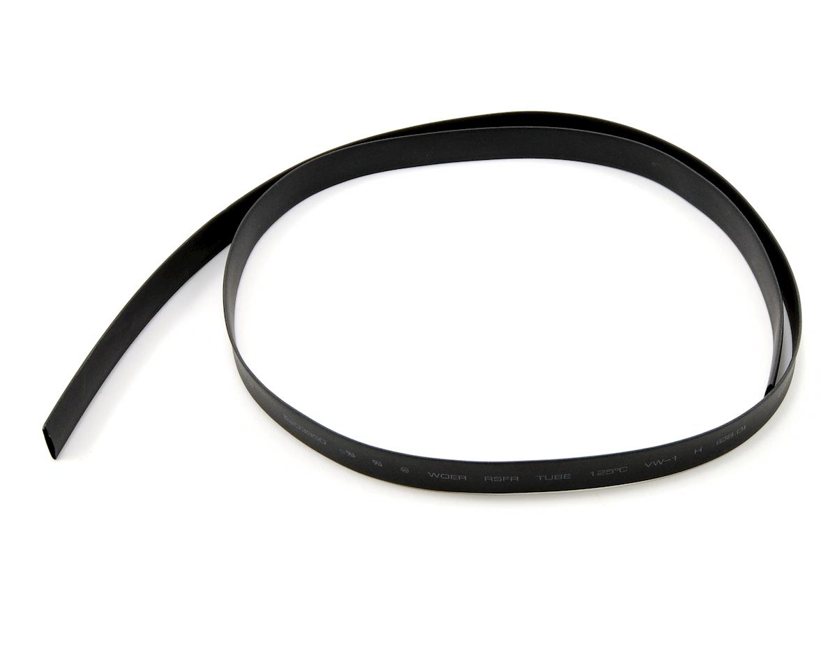 8mm Black Heat Shrink Tubing (1 Meter) by ProTek RC