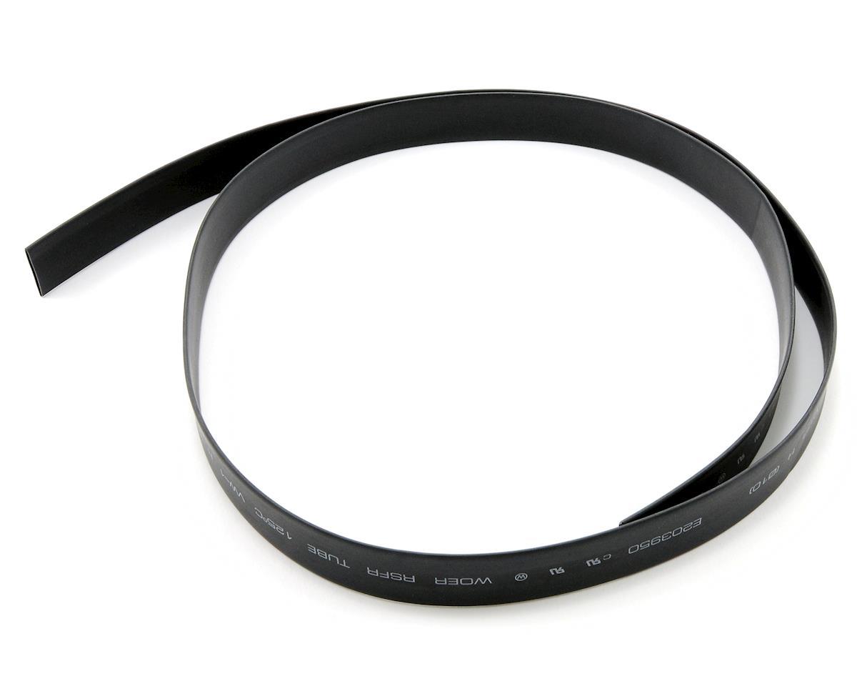 10mm Black Heat Shrink Tubing (1 Meter) by ProTek RC