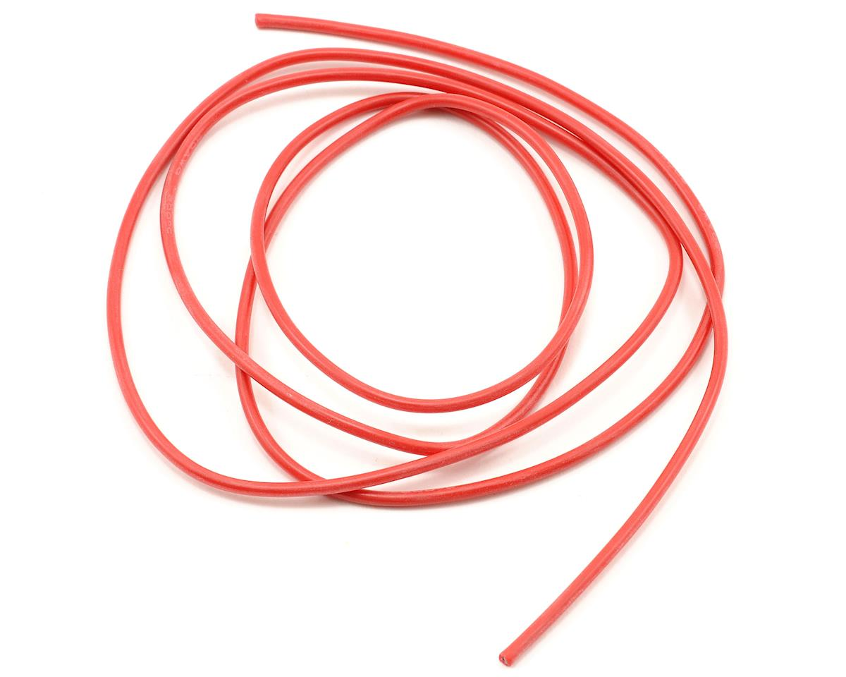 ProTek RC 20awg Red Silicone Hookup Wire (1 Meter) | alsopurchased