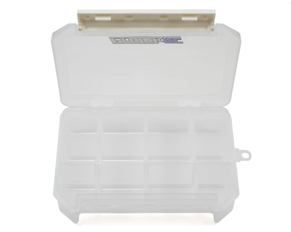 ProTek RC Plastic Storage Container (Small)