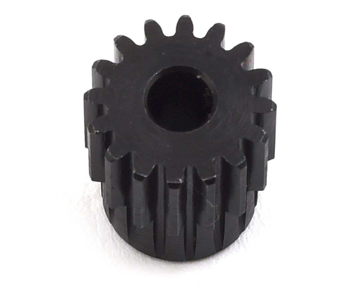 ProTek RC Lightweight Steel 48P Pinion Gear (3.17mm Bore) (16T)