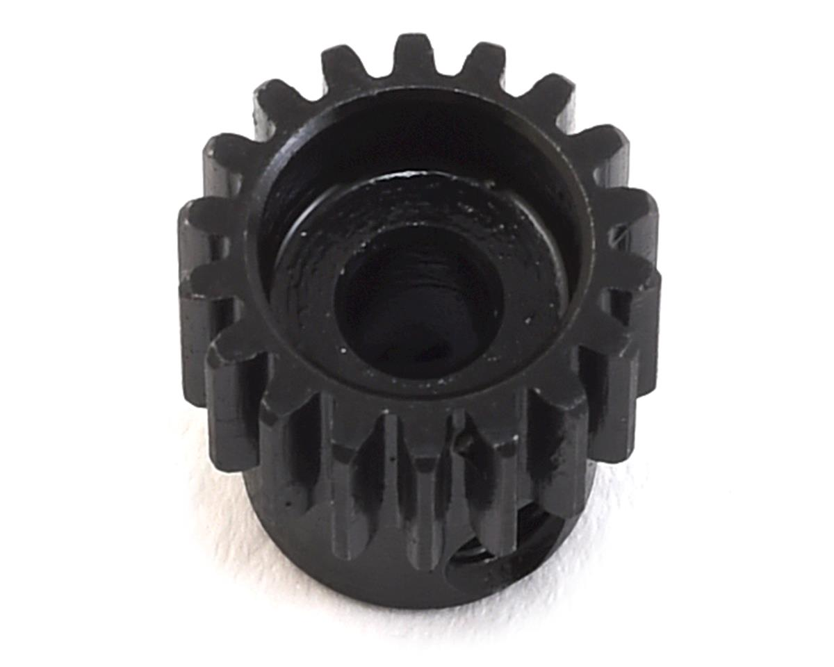 ProTek RC Lightweight Steel 48P Pinion Gear (3.17mm Bore) (18T)