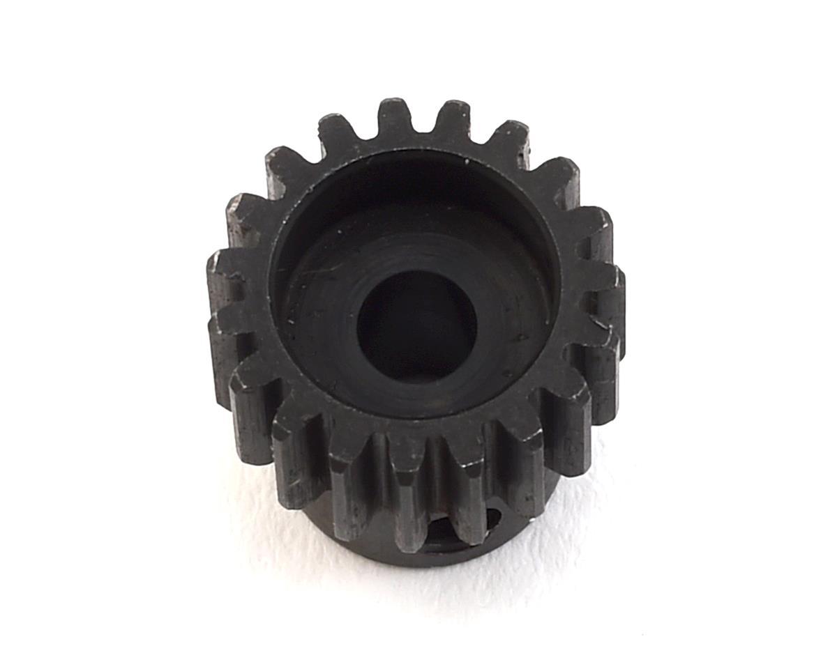 ProTek RC Lightweight Steel 48P Pinion Gear (3.17mm Bore) (19T)