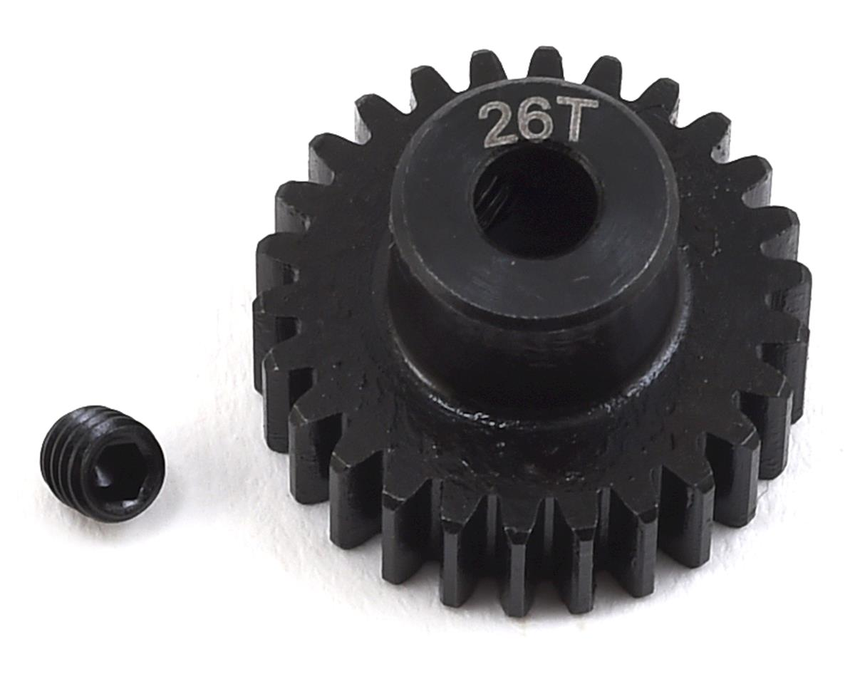ProTek RC Lightweight Steel 48P Pinion Gear (3.17mm Bore) (26T)