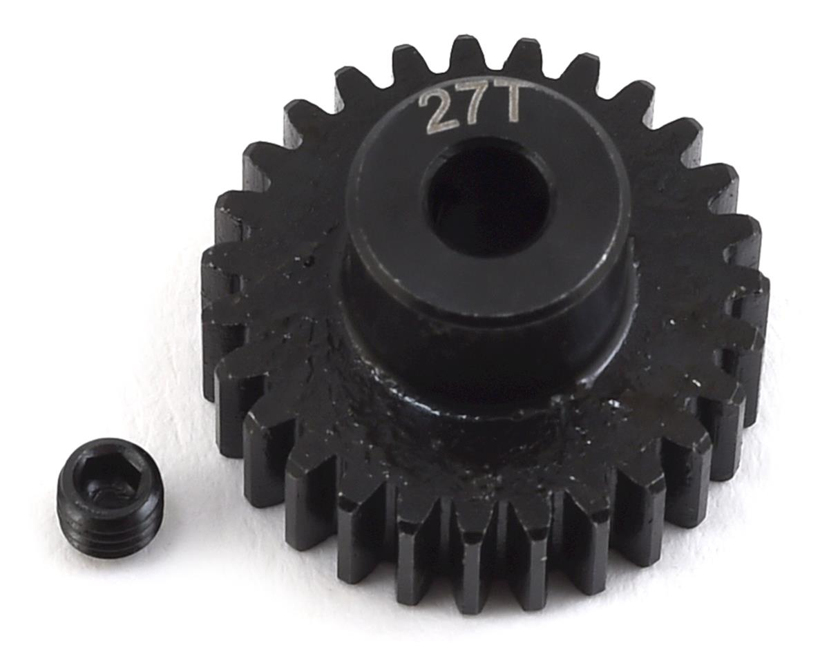 ProTek RC Lightweight Steel 48P Pinion Gear (3.17mm Bore) (27T)