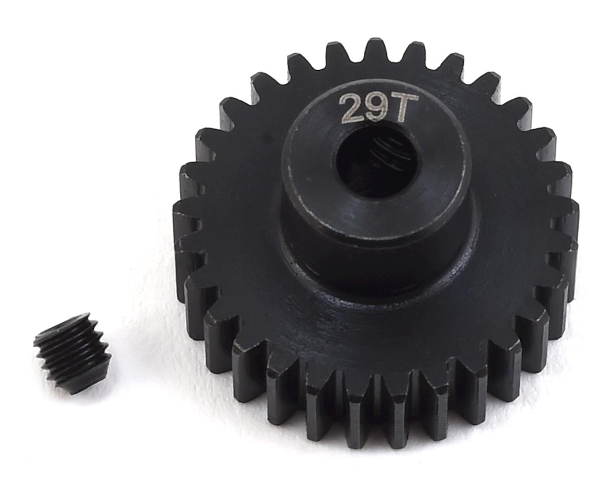 Lightweight Steel 48P Pinion Gear (3.17mm Bore) (29T) by ProTek RC
