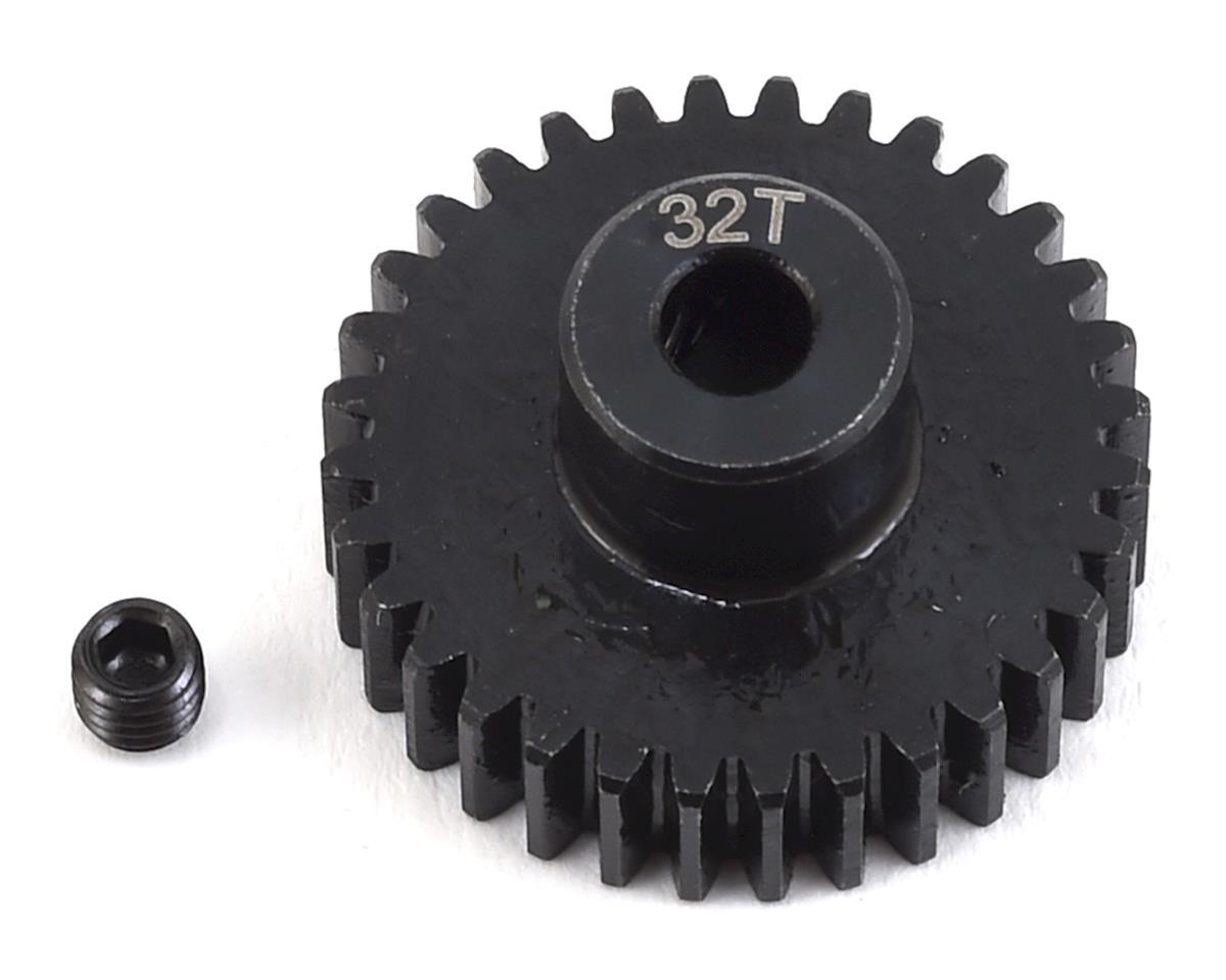 Lightweight Steel 48P Pinion Gear (3.17mm Bore) (32T) by ProTek RC