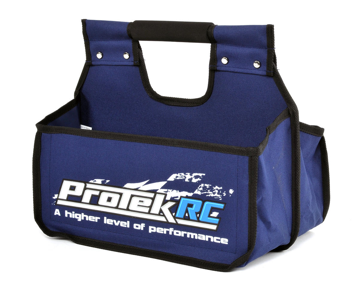 Pit Caddy by ProTek RC