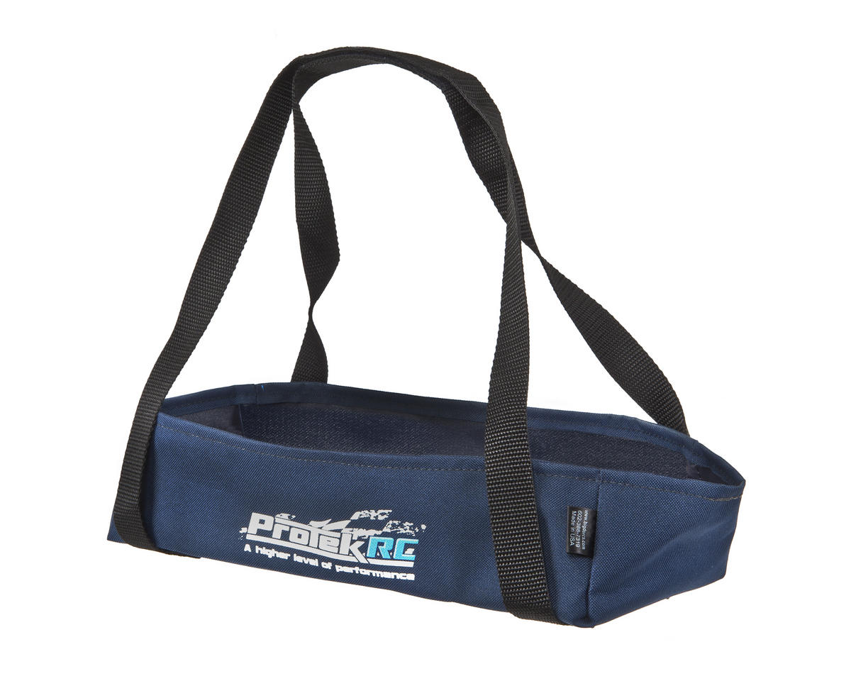 ProTek RC 1/8 Truggy Starter Box Carrying Bag