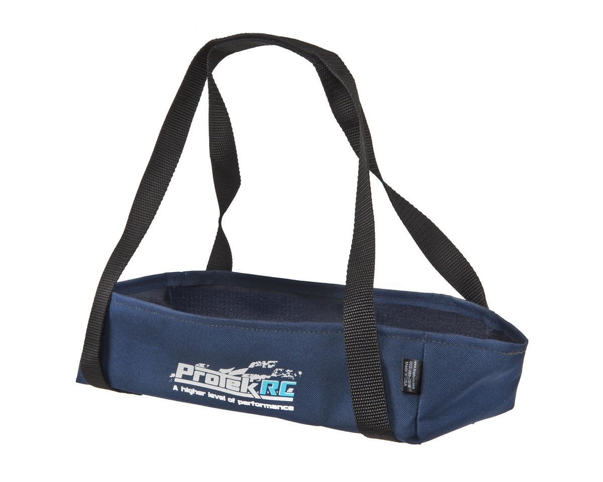 1/8 Truggy Starter Box Carrying Bag by ProTek RC