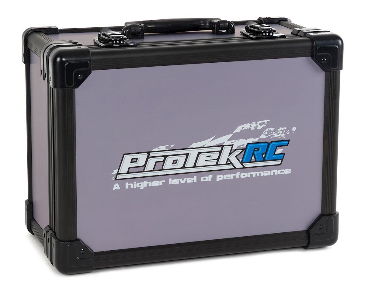 ProTek RC Universal Radio Case w/Foam Insert (Sanwa MT4/MT4S)