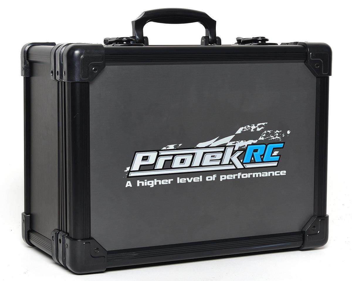 ProTek RC Universal Radio Case & Insert Combo (DX6/DX7/DX9/DX18)