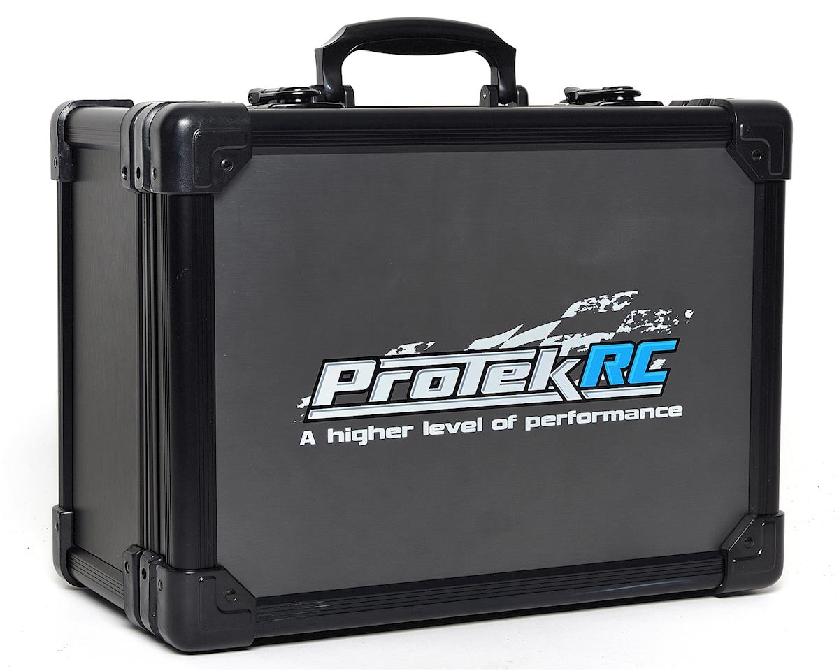 ProTek RC Universal Radio Case w/Foam Insert (Futaba 4PX)