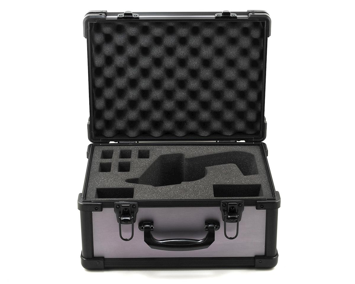 Universal Radio Case w/Foam Insert (Spektrum DX6R/DX5R) by ProTek RC