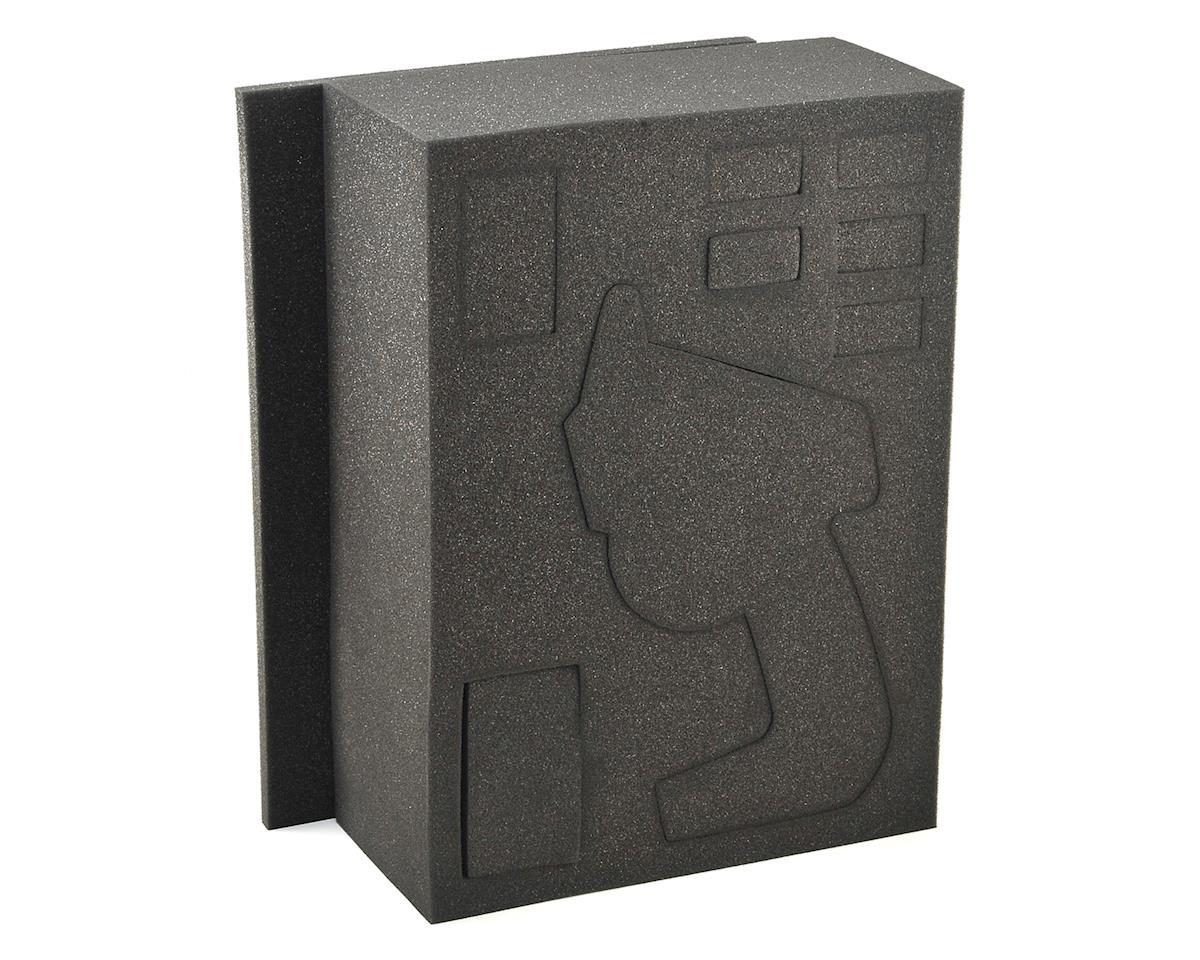 ProTek RC Universal Radio Case w/Foam Insert (Spektrum DX6R/DX5R)