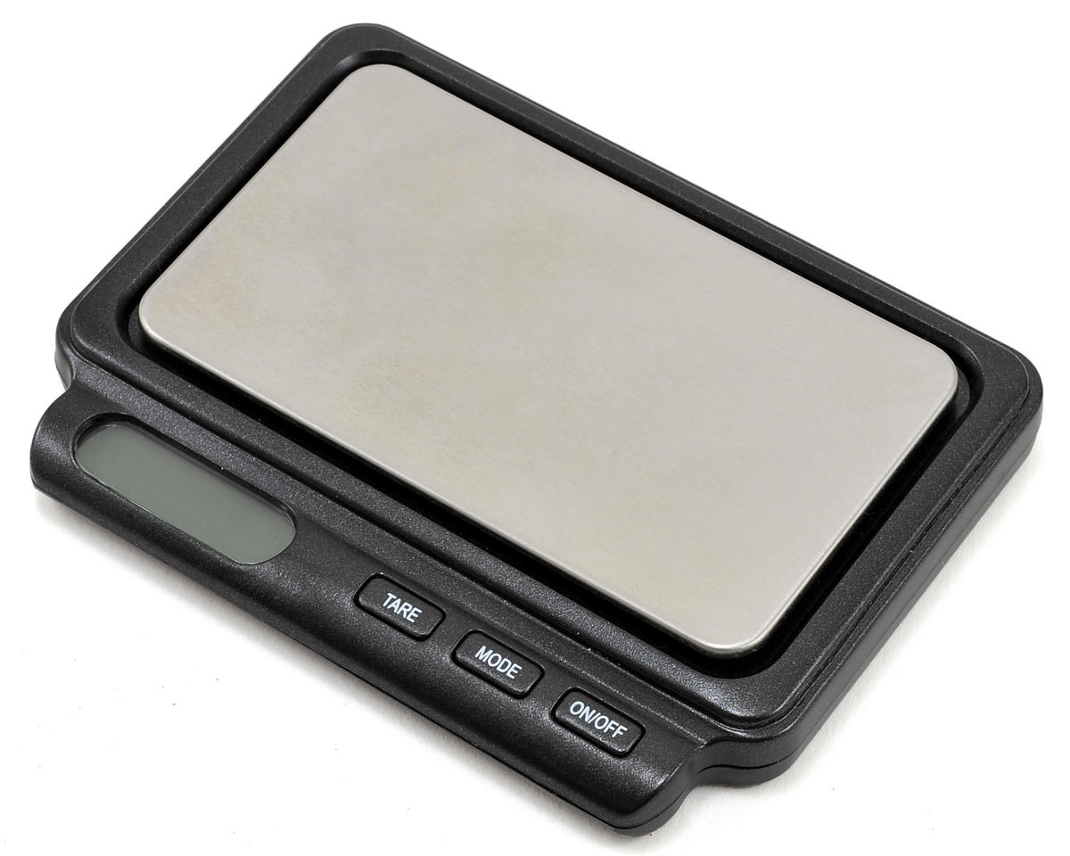 ProTek RC Professional Pocket Scale (400g x 0.1g)
