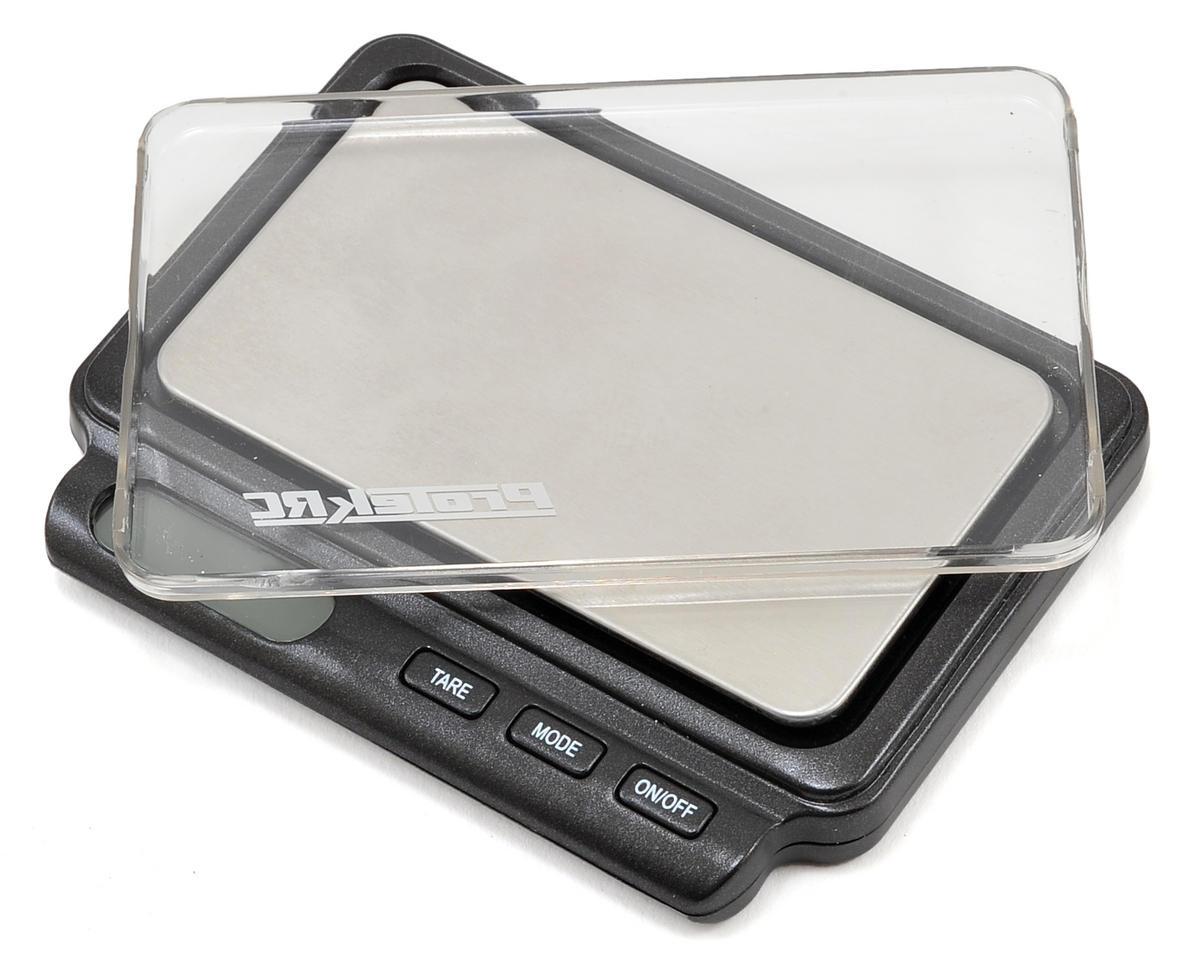 ProTek RC Professional Pocket Scale (400g x 0.1g)