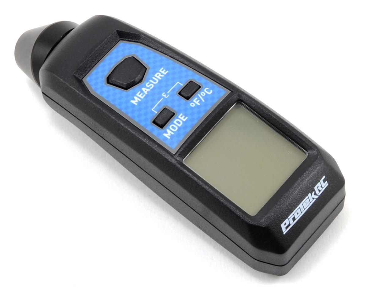 "Image 1 for ProTek RC ""TruTemp"" Infrared Thermometer"
