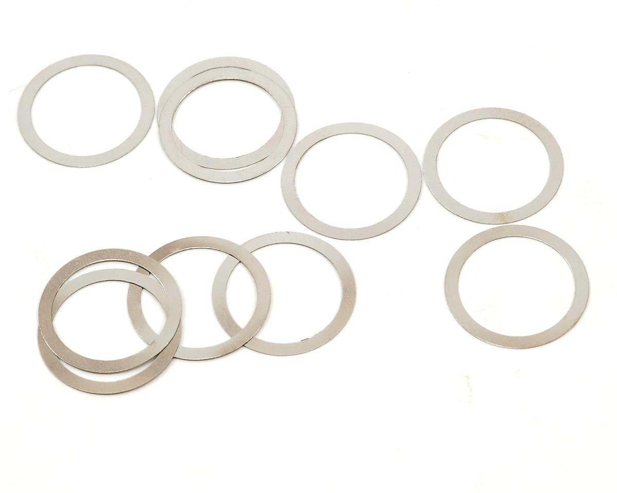 ProTek RC 13x16x0.1mm Drive Cup Washer (10) (JQ Racing THE eCar)