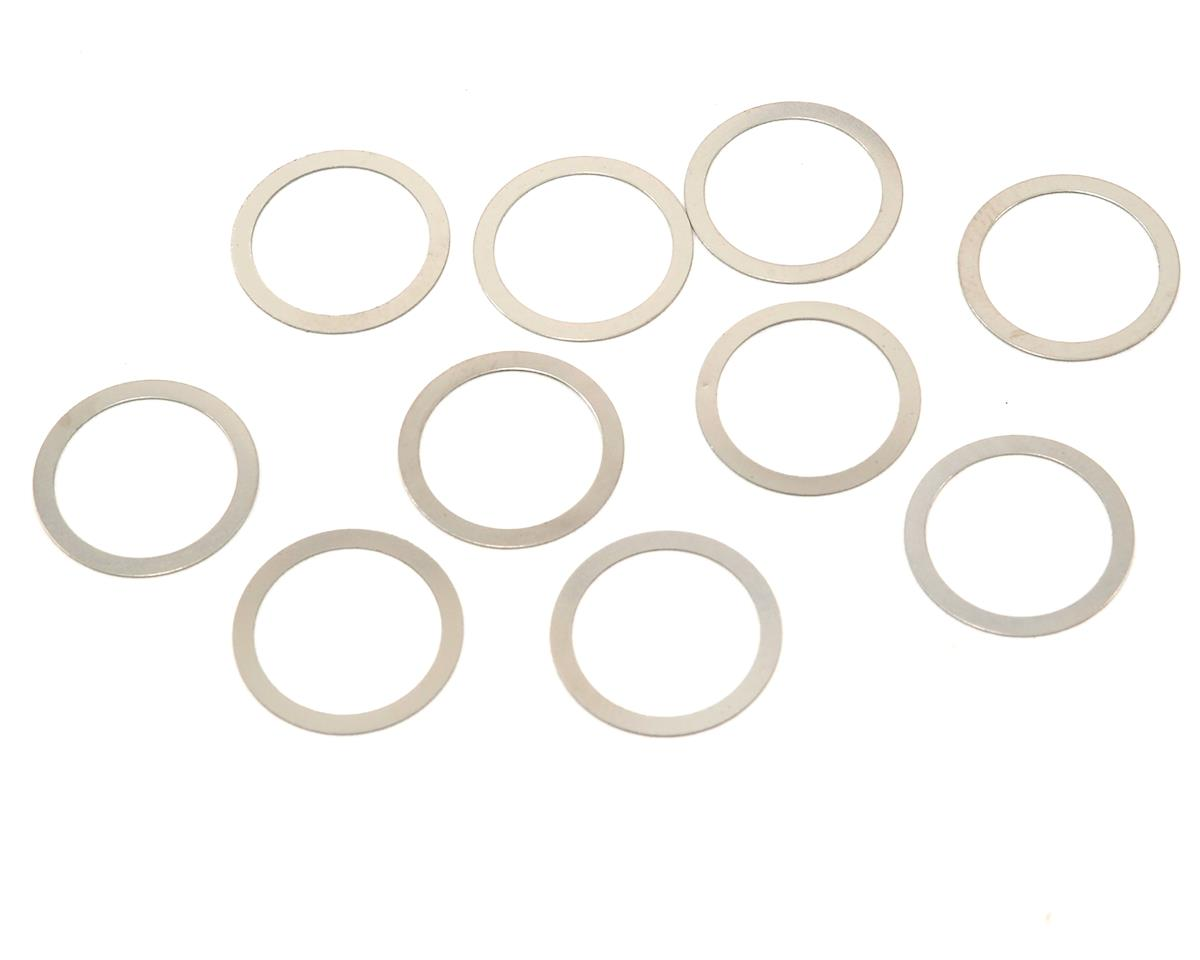 ProTek RC 13x16x0.2mm Drive Cup Washer (10) (JQ THE eCar)