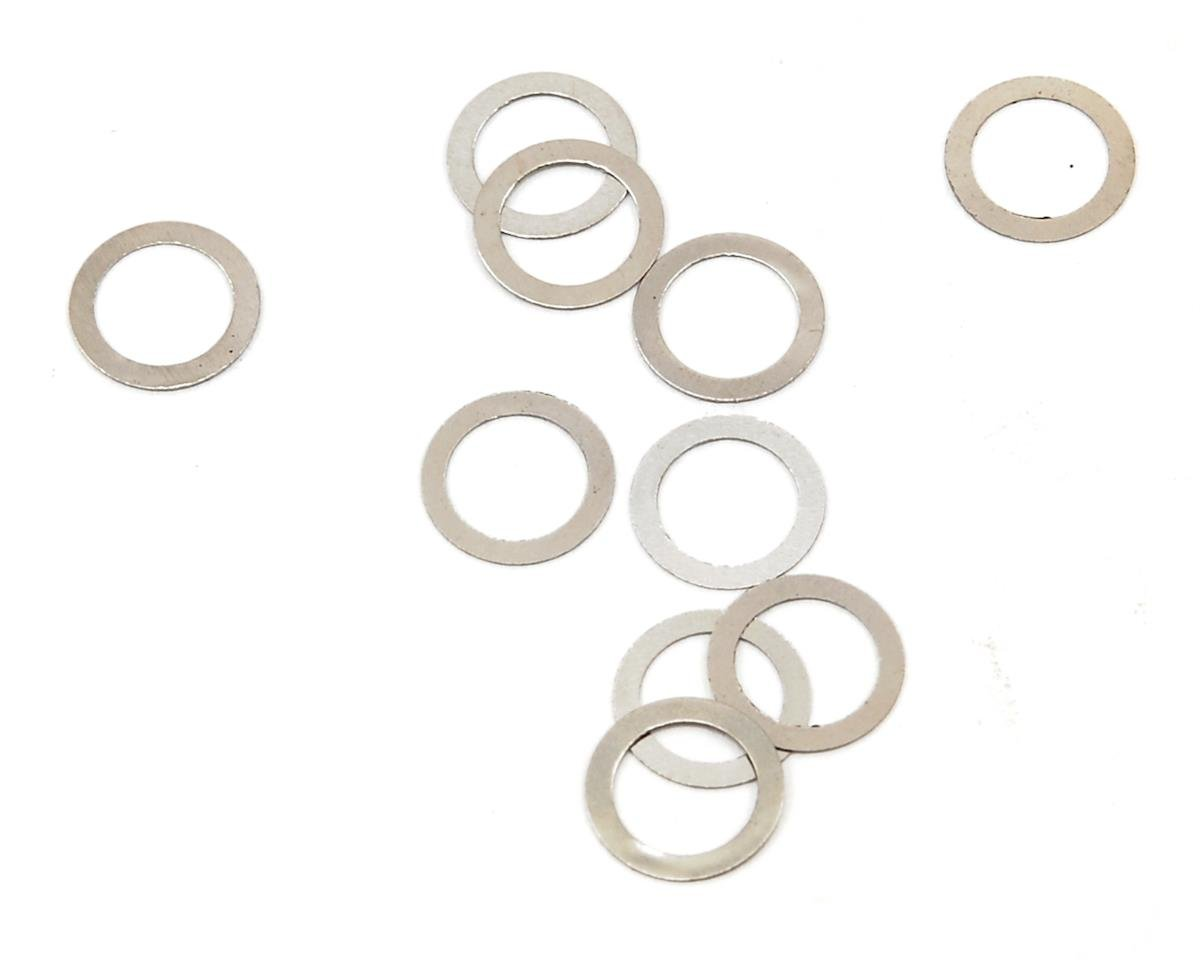 ProTek RC 5x7x0.1mm Clutch Bell Shim (10) (JQ THE Car (White Edition LV))