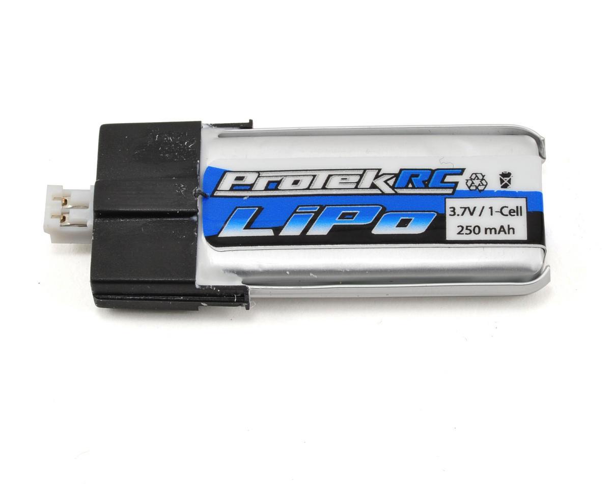 """ProTek RC 1S """"High Power"""" Li-Poly Blade mCP X 25C Battery Pack (3.7V/250mAh)"""
