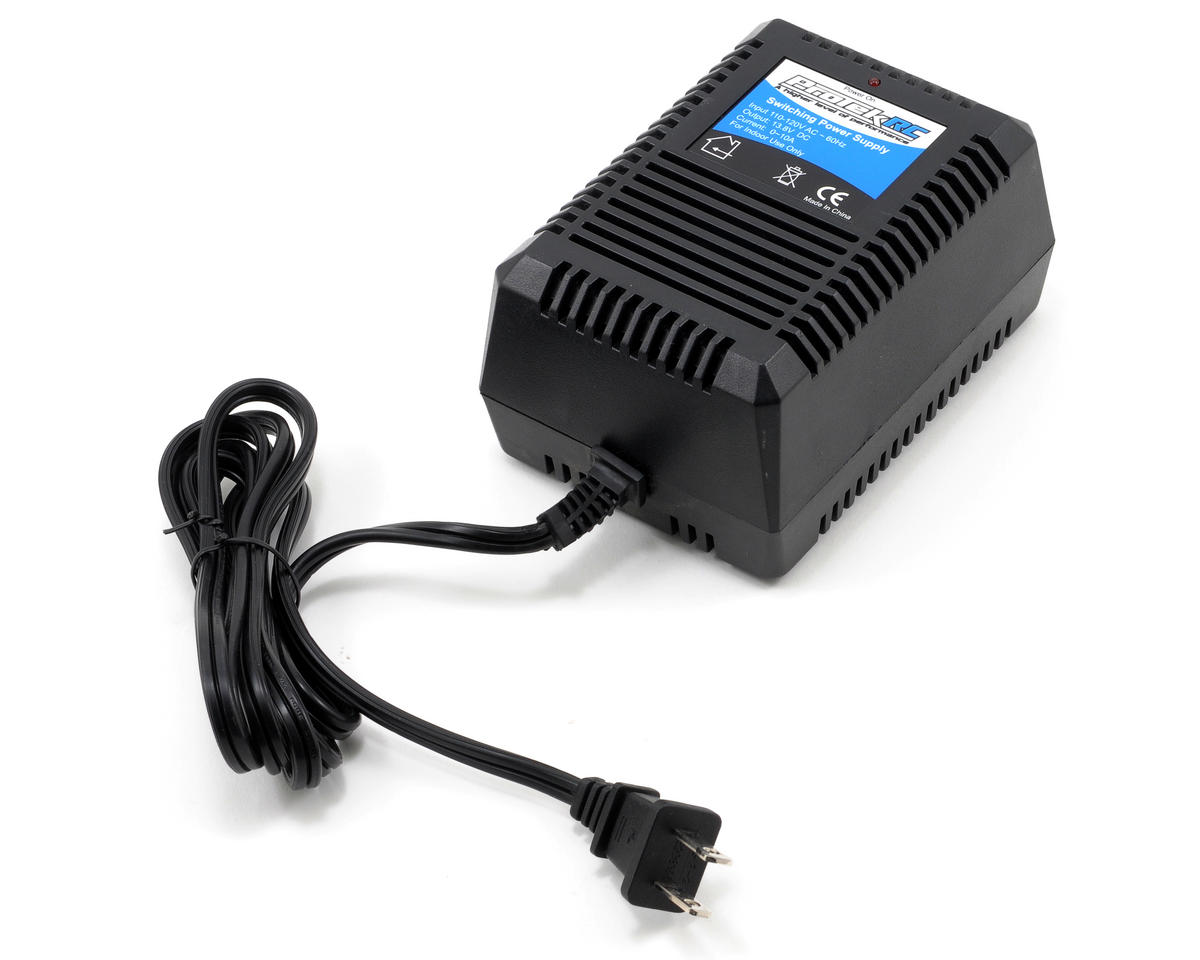 "ProTek RC ""Pro 10"" Regulated DC Power Supply (13.8V/10A/130W)"