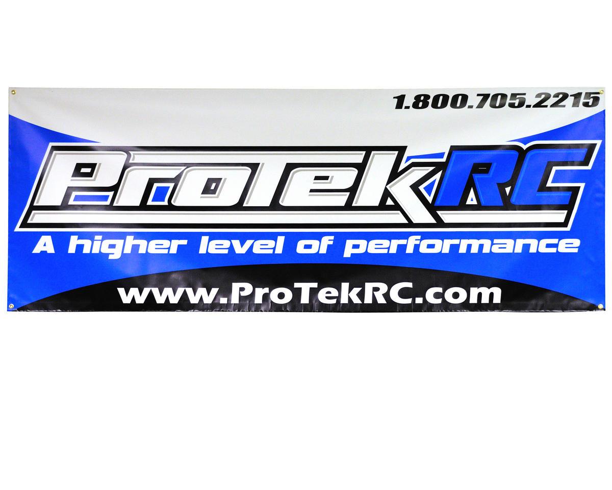 ProTek RC 3x8' Banner