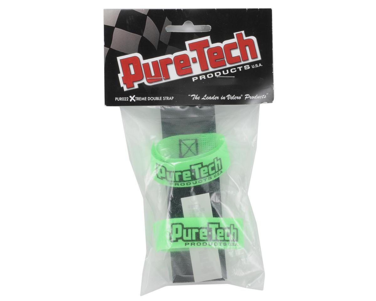 Pure-Tech Xtreme Double PSA Strap (Neon Green)