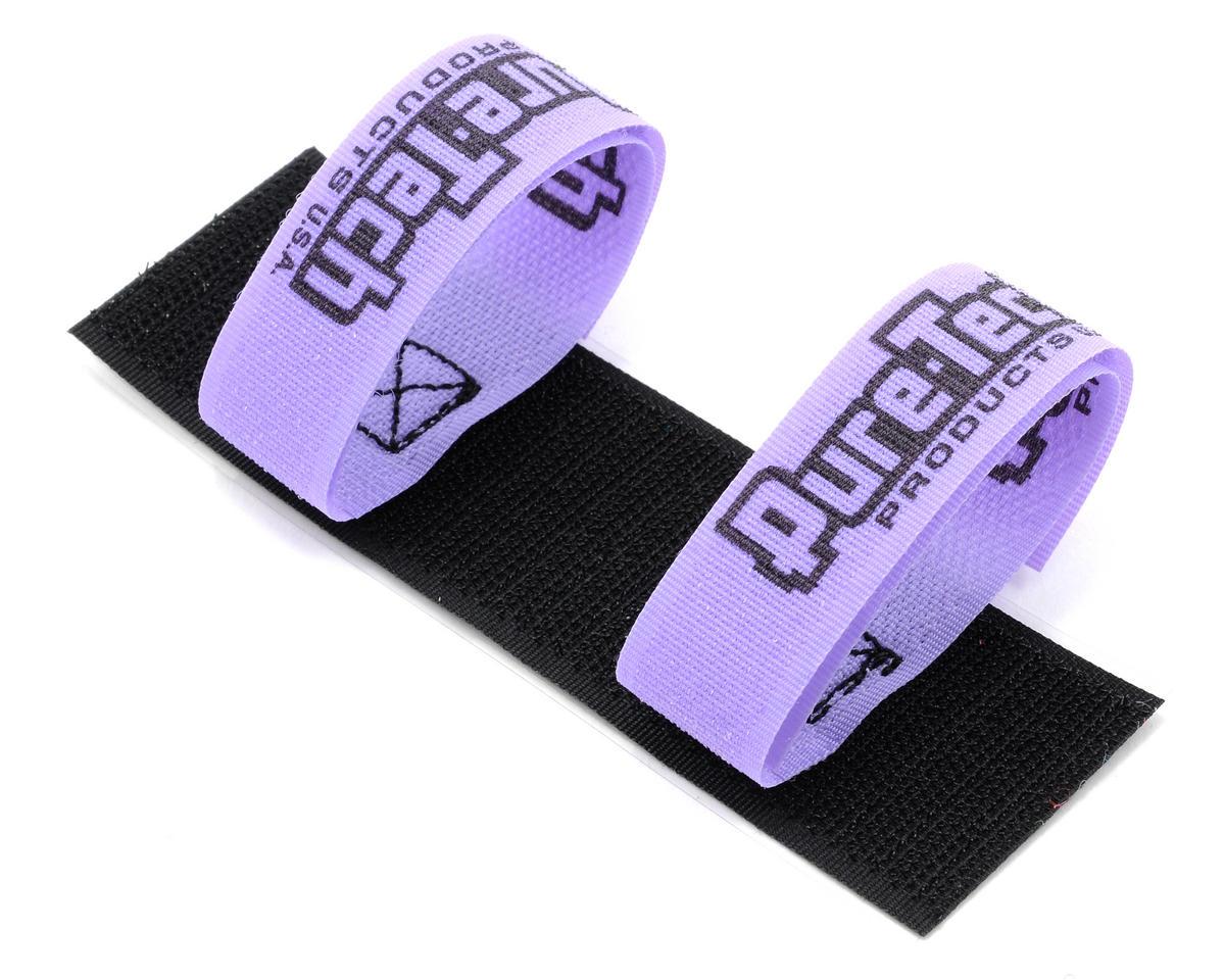 Pure-Tech Xtreme Double PSA Strap (Purple)